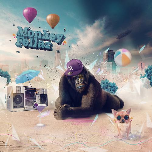 monkey-fellaz_xerty