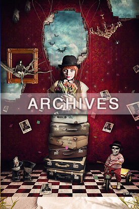 Archives 2009-2011