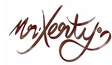 Mr.Xerty - Online portfolio of Brice Chaplet - Freelance Graphic-Designer/Illustrator - Paris