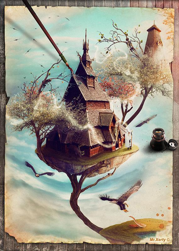 Temple-Tree