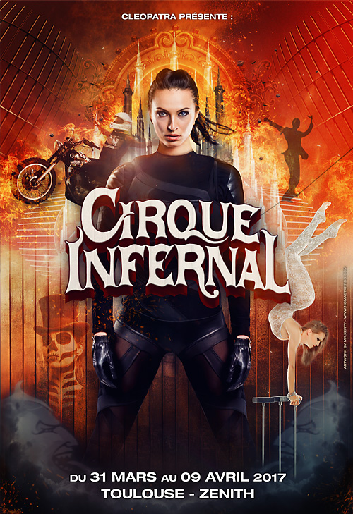 Cirque-Infernal