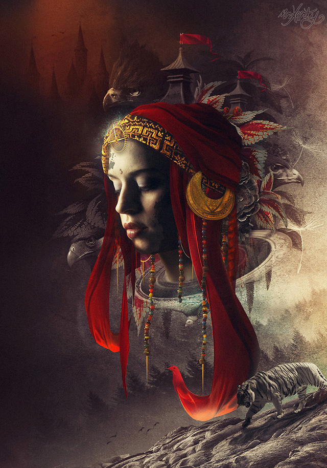 Gypsy-Valkyrie