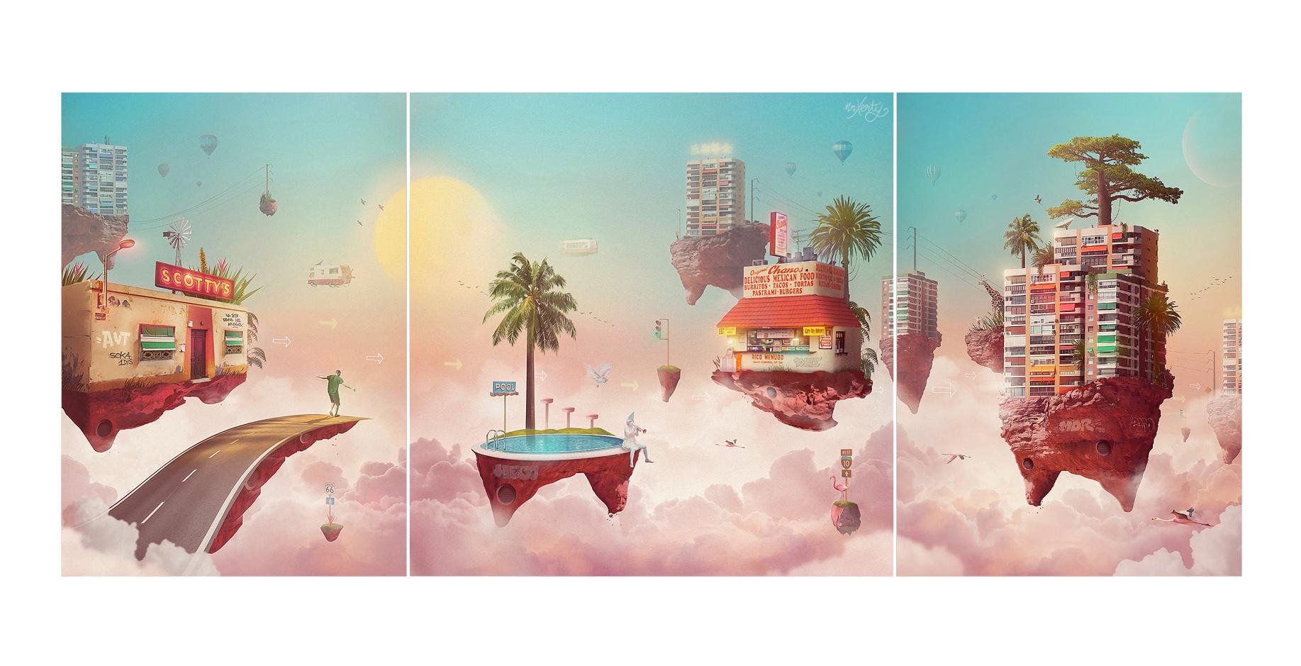 Floats_(la-tete-dans-les-nuages)_Xerty