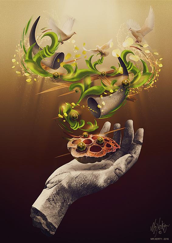Anima-Plantae