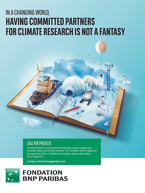 Climate-Research