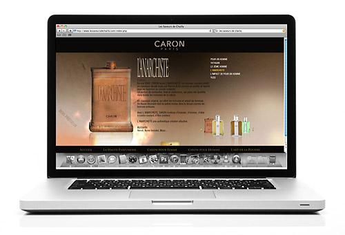 Parfums-Caron