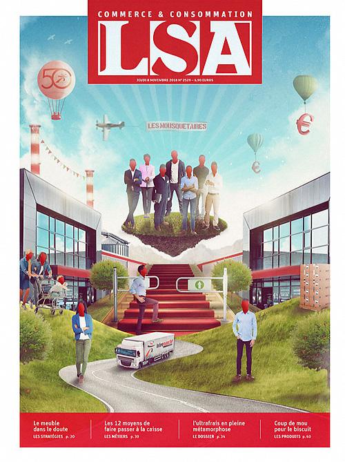 LSA-Intermarche