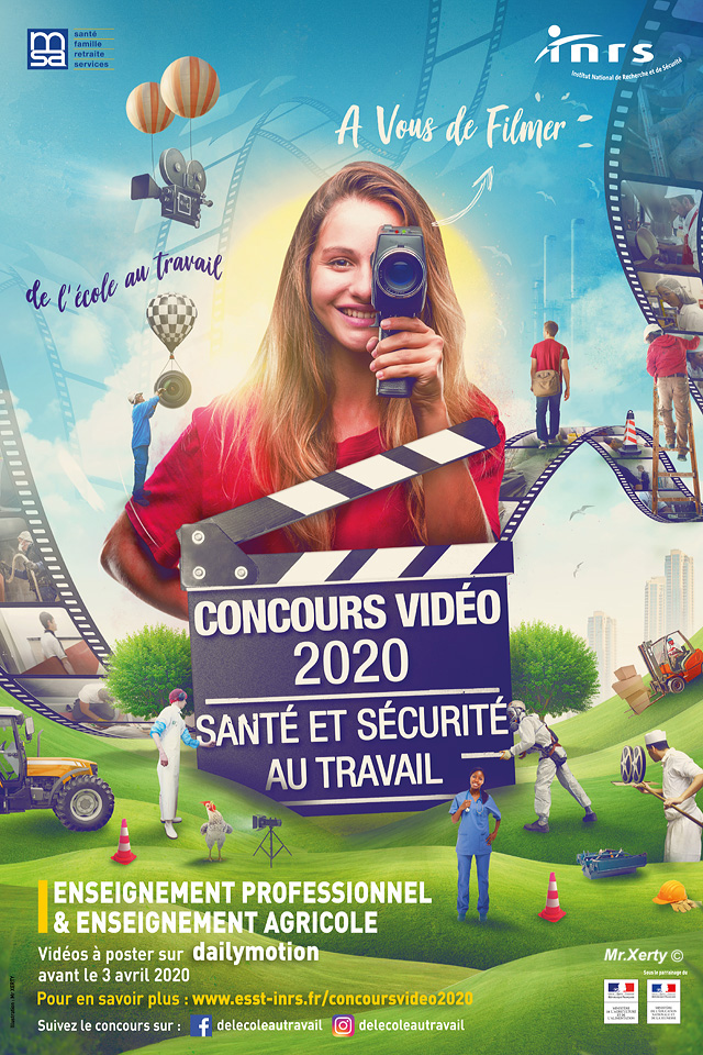 INRS (Concours-Video-2020)