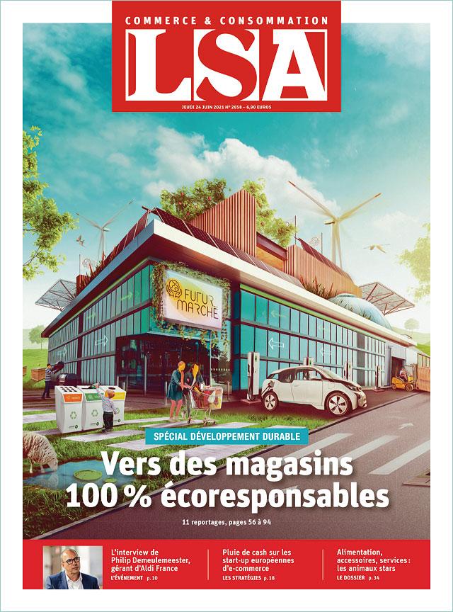LSA-Supermarket