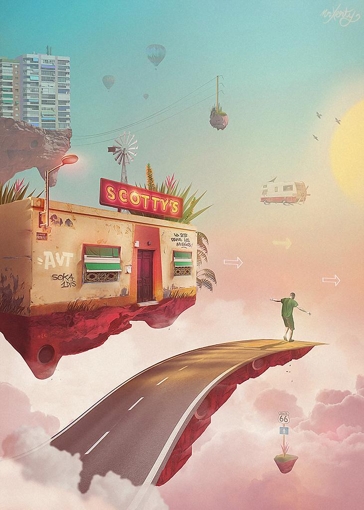 Floats_(la-tete-dans-les-nuages)_Xerty (3)
